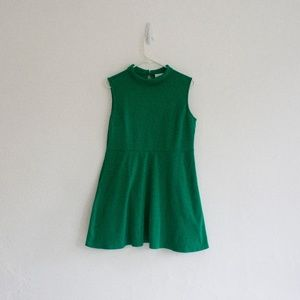 New York and Company Green Dress